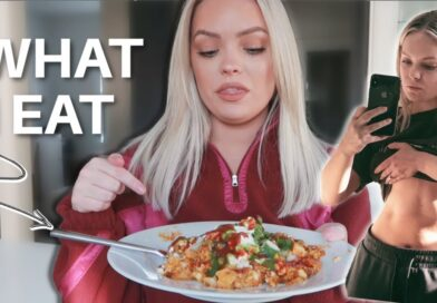 KETO WHAT I EAT IN A DAY – INTERMITTENT FASTING + OMAD